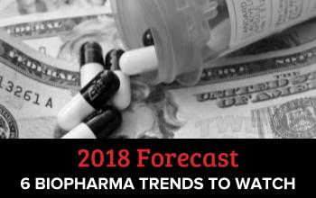 Biopharma trends 2017