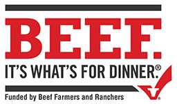 Beef. It's What's for Dinner.