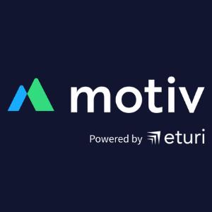 Motiv, Powered by Eturi