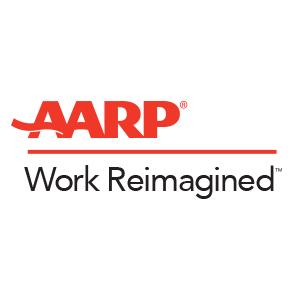 AARP Work Reimagined
