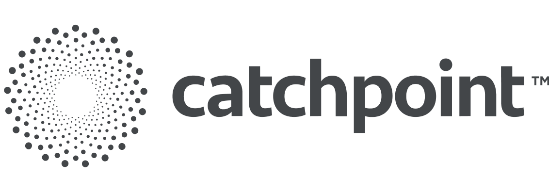 Catchpoint company logo