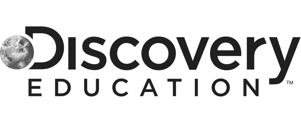 Discovery Education company logo