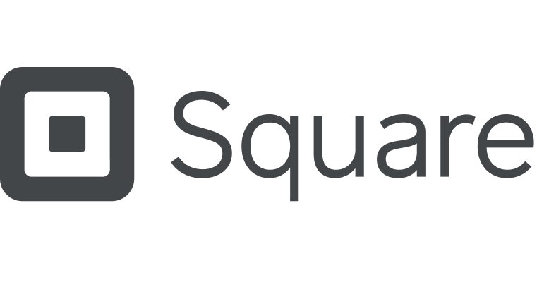 Square company logo